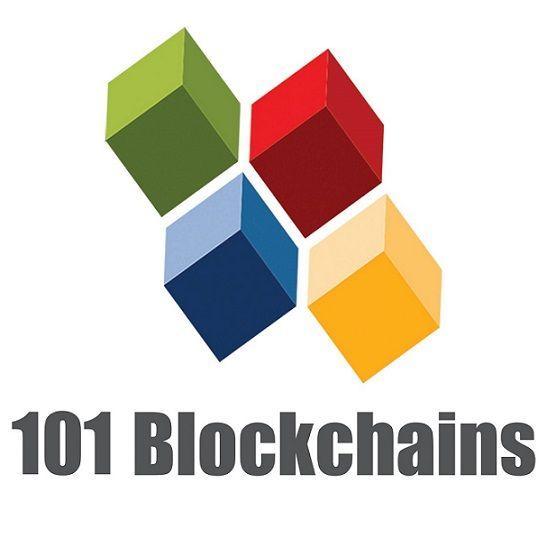 101 Blockchains Hacker Noon profile picture