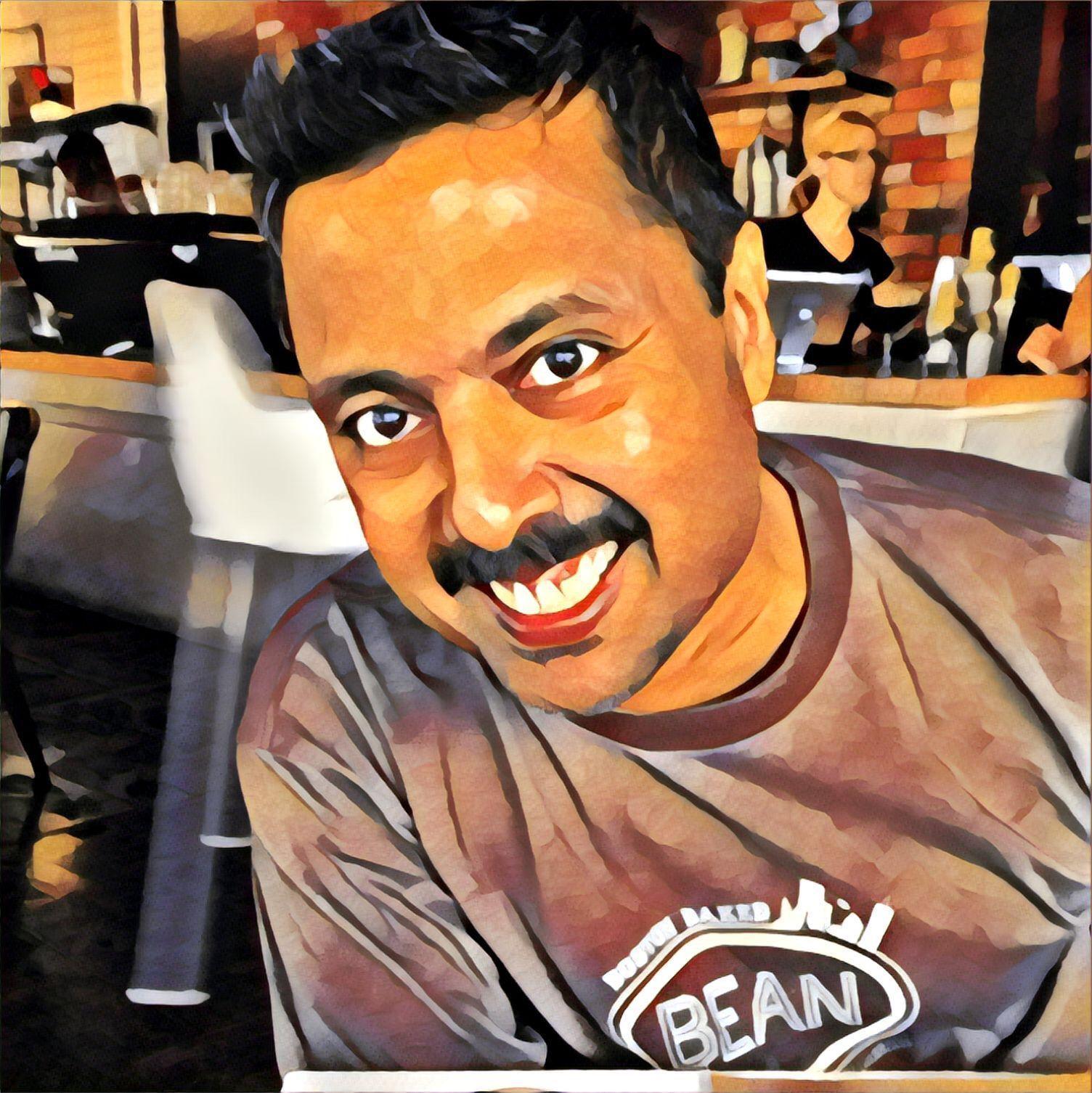 Devan Sabaratnam Hacker Noon profile picture
