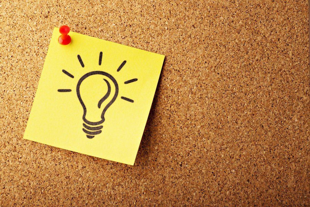 Todays 5 Ideas: 29.08.2020