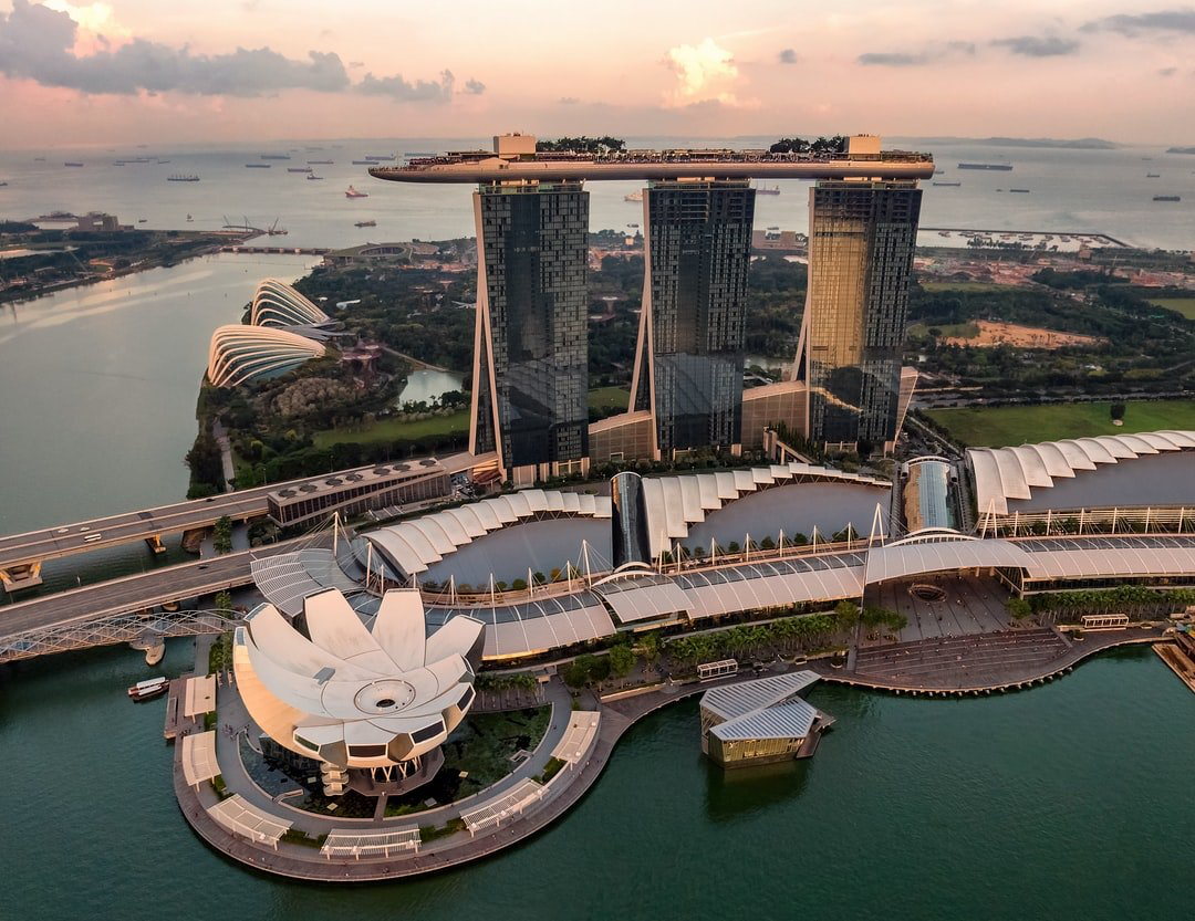 The Overview of the Mobile App Development Industry in Singapore [2020]