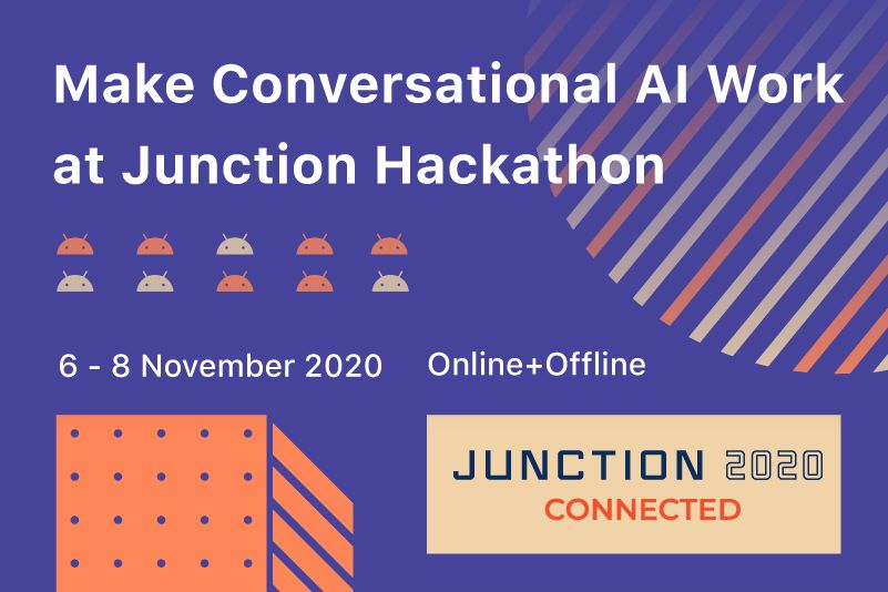 /make-conversational-ai-work-at-junction-2020-hackathon-pts3egp feature image