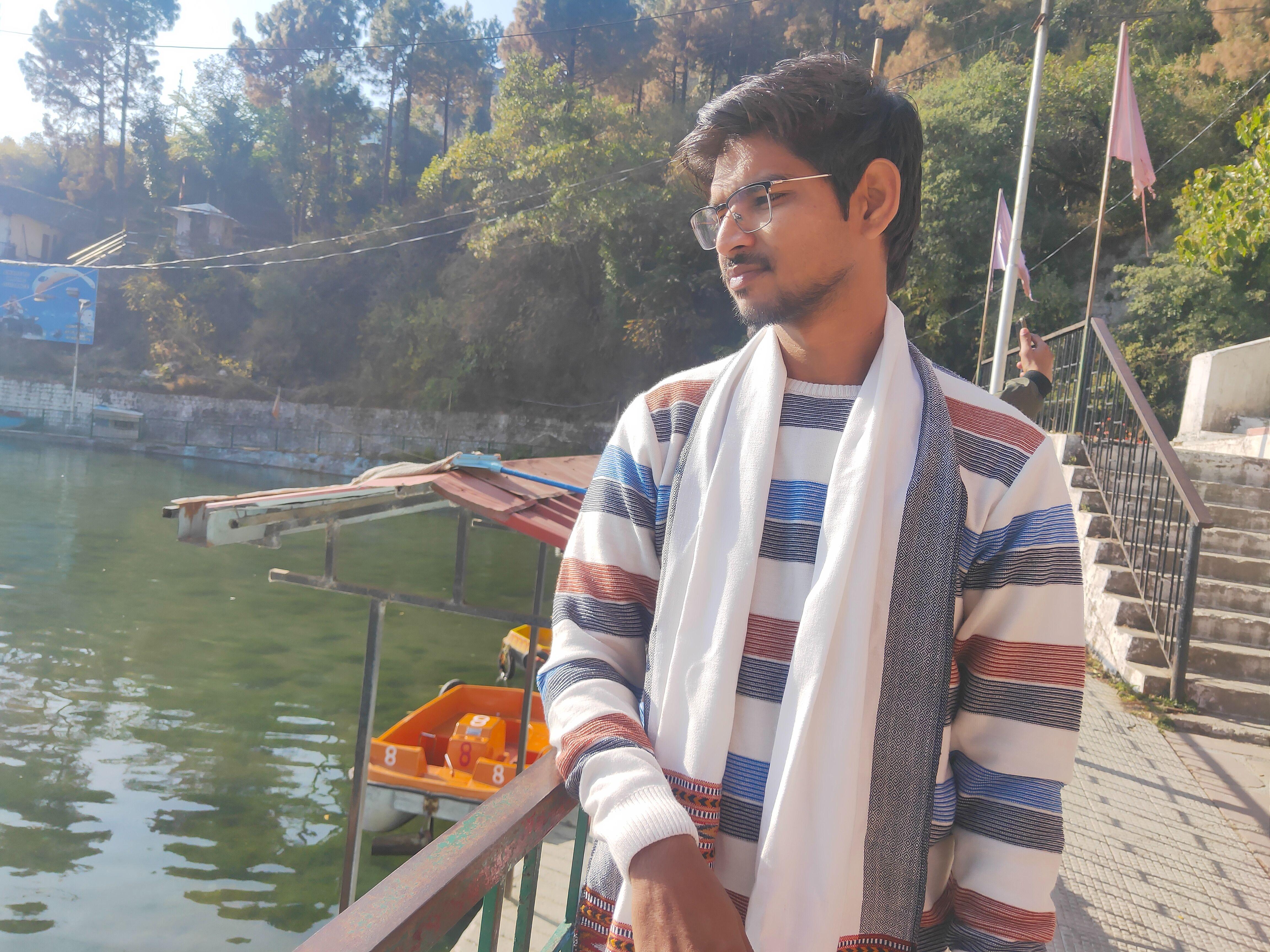 Sameer Bairwa Hacker Noon profile picture