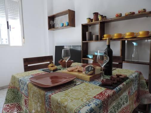 Info en Hamelin: ALOJAMIENTO+CENA REGIONAL - Actividad  (Casar de Cáceres)
