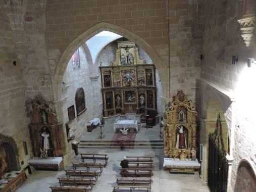 Info en Hamelin: Descubre algunos tesoros de la provincia de Cáceres - Actividad  (Casar de Cáceres)