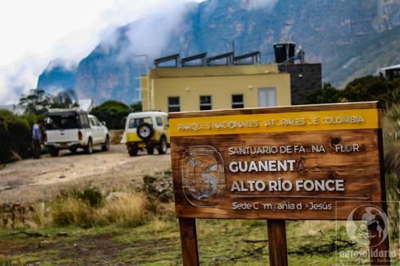 Juantomoo en Hamelin: Ruta del Roble - Actividad  (Duitama)