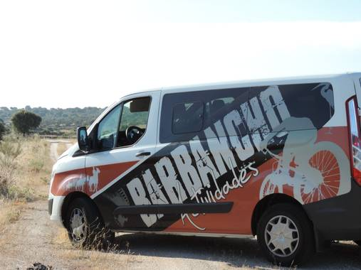 Info en Hamelin: ACTIVIDADES REBAJADAS AL 50% - Actividad  (Cáceres)