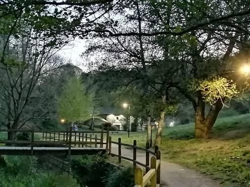 Susandresro en Hamelin: Paisaje  (Lugo), Rrlugo