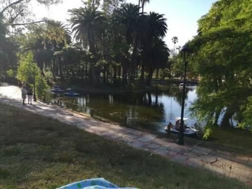 Letazblunti en Hamelin: Paisaje, Parque rodó. 🙂✨
