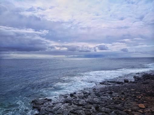 Blanca en Hamelin: Paisaje  (Agüimes), Arinaga, Gran Canaria,#invierno20