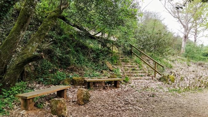 engraciaposada en Hamelin: Paisaje, #paisajenatural #naturaleza