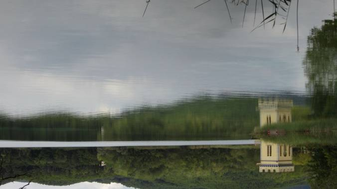 Manelsersol en Hamelin: Paisaje  (Porqueres), #paisajesnaturales #Paisajes #Flora #Landscape #Lagos #Estanys #reflejoseenelagua #estanques  Estany de Banyo...