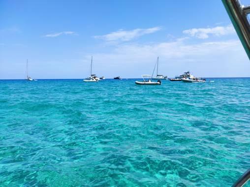 Naturalmente en Hamelin: Paisaje  (Cagliari), Vacaciones en Cerdeña 🏝💙😍   #paisajenatural21 #cerdeña #italia #mar #paraiso