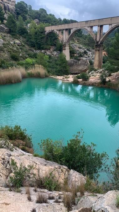 carogv1995 en Hamelin: Paisaje  (Mula), #Fuentecaputa #murciaquehermosaeres #murciaturistica #rinconesbellos #flora21