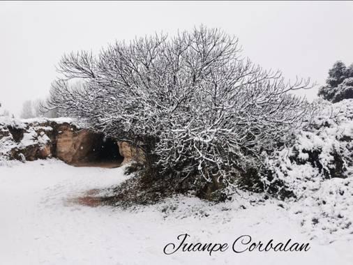 Juan Pedro Corbalan Corbalan en Hamelin: Paisaje  (Caravaca de la Cruz), #fuentesdelmarques2021#