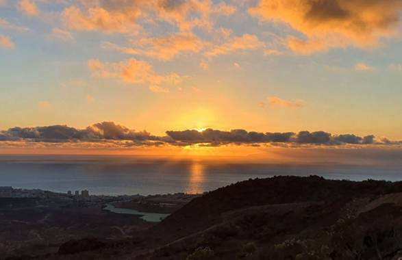 Joseafonso487 en Hamelin: Paisaje, #canarias #tenerife #canaryislands #spain #islascanarias #travelphotography#atardecer #sunset #photography #a #nature #...