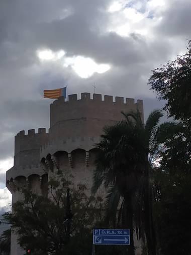 Maite  en Hamelin: Paisaje  (València), #ParquesyJardines