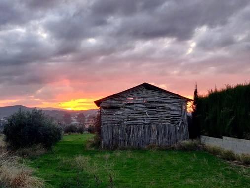 Lorenagdown en Hamelin: Paisaje  (Granada)