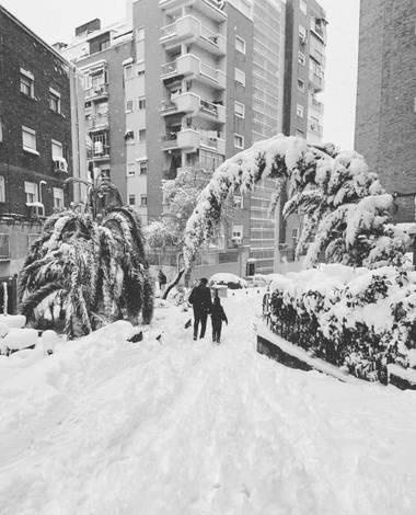 _ohmammamia_ en Hamelin: Paisaje  (Madrid)