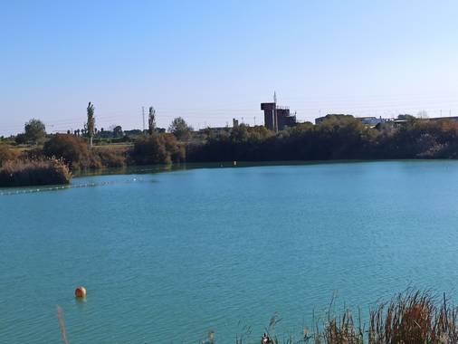 castro-regadera en Hamelin: Paisaje  (Sevilla), #ParquesyJardines Es un bonito parque en San José de la rinconada