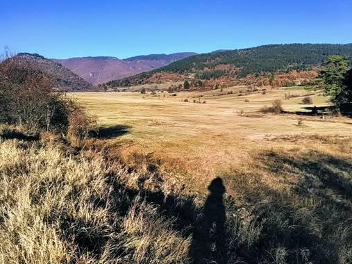 Dalailaprem en Hamelin: Paisaje  (Dorkovo), Montaña Rodopi, Búlgara