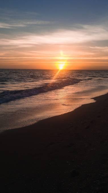 Evamlobato589 en Hamelin: Paisaje  (Punta Umbría), Playa de Punta Umbría #Hamelin @hamelin