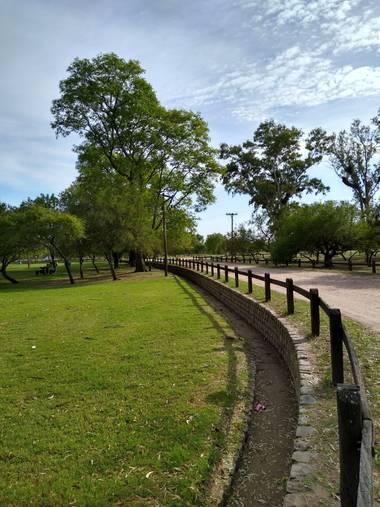javigiordan24 en Hamelin: Paisaje  (Gualeguaychú), Parque