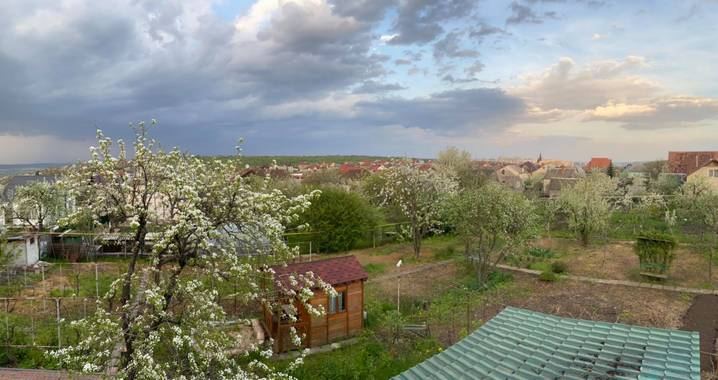 auricahk en Hamelin: Paisaje, Moldova