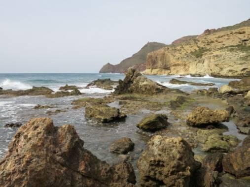 Solerantonio2 en Hamelin: Paisaje  (Níjar), Cabo de gata
