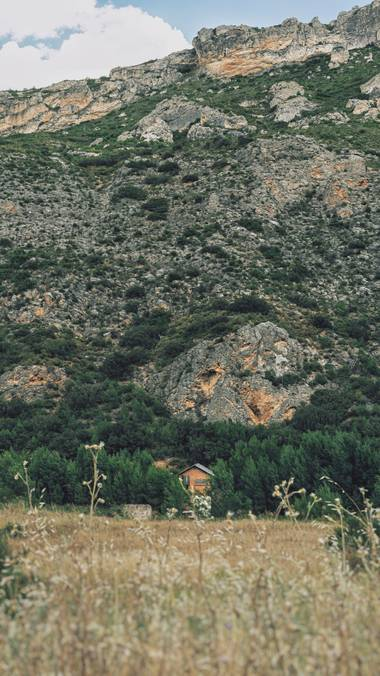 11.knessenk.11 en Hamelin: Paisaje, #parquesyjardines #montaña #paisaje
