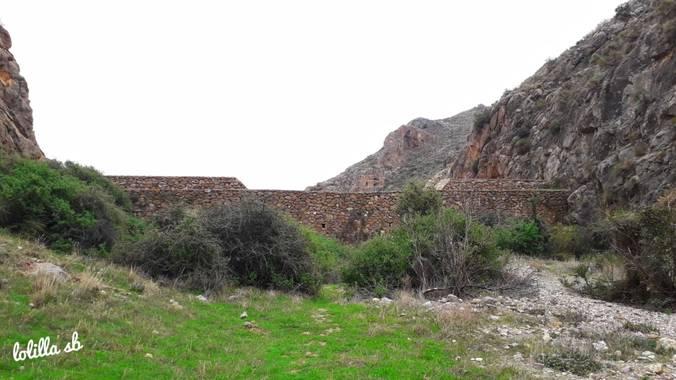 Loso.azu13 en Hamelin: Paisaje  (Almería), Final Rambla Belén, Almería