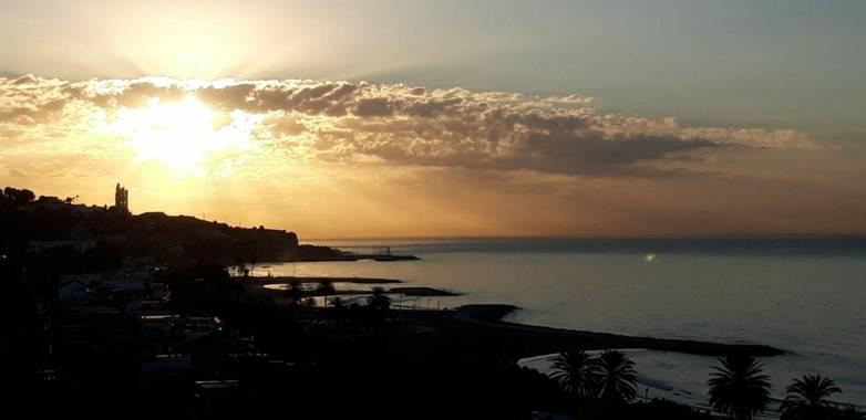 Paquilop76 en Hamelin: Paisaje, Playas del litoral malagueño