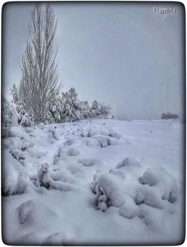 H.and.elifestyle95 en Hamelin: Paisaje  (Arganda del Rey), #invierno20