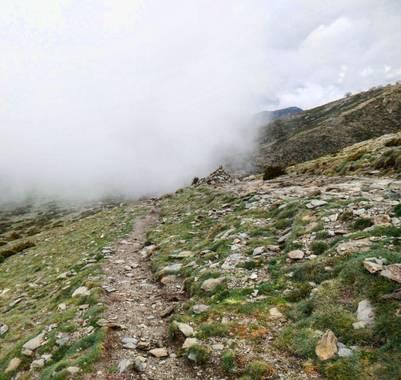 Lluis Remon en Hamelin: Paisaje  (Montseny), #apfb #paisajescatalunya