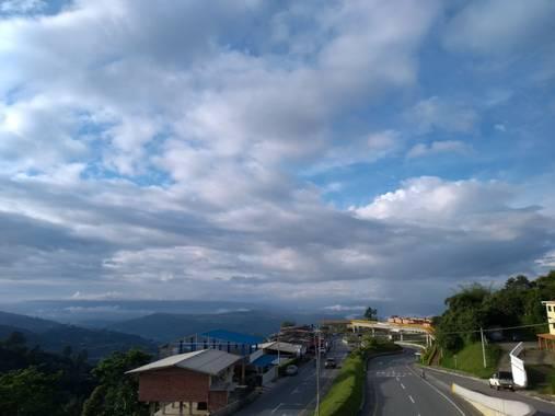 Arleyever97 en Hamelin: Paisaje  (Floridablanca), #bucaramanga #santander