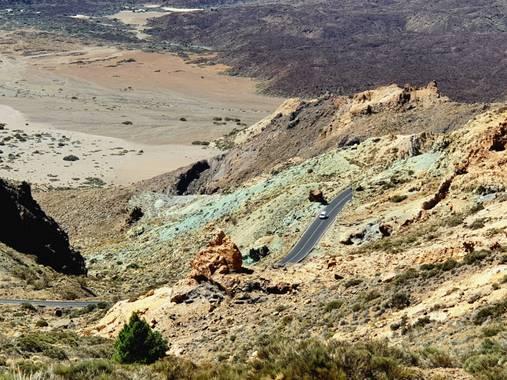 Melchique en Hamelin: Paisaje  (La Orotava), #teide #teidenationalpark #tenerife #landscapephotography @melchique