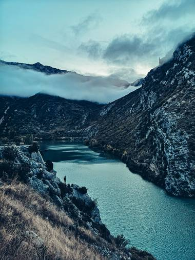 Miriam en Hamelin: Paisaje  (Sopeira), #altaribagorça #pirineos #naturaleza #montaña #conservacion #biodiversidad #natura #muntanya #paisajes #mountain #na...