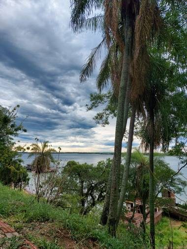 Lorenalsereno en Hamelin: Paisaje  (Ituzaingó), Puerto de Ituzaingó