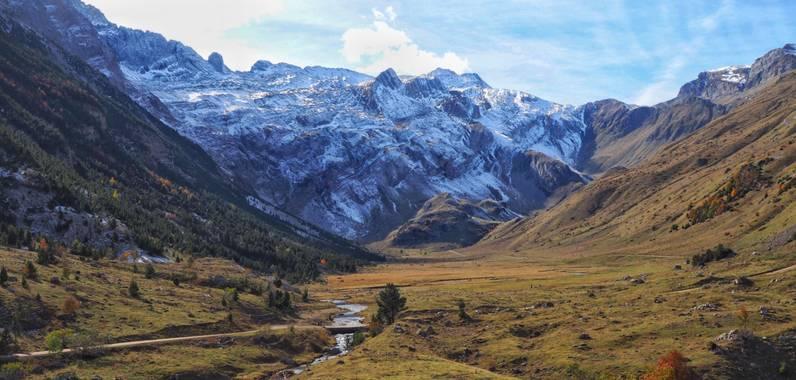 Luisleonrodriguez en Hamelin: Paisaje, #valledeotal #pirineoaragones
