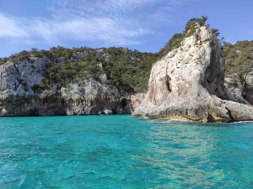 Naturalmente en Hamelin: Paisaje  (Cagliari), Cerdeña 🏝💙  #paisajes2021 #cerdeña #italia #island #sardegna