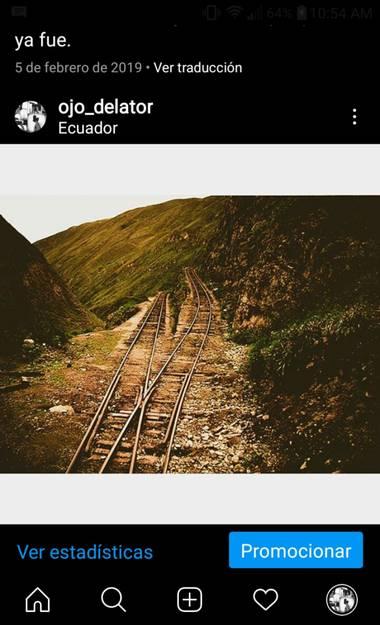 Nat en Hamelin: Paisaje  (Sucumbíos), #paisajeecuatoriano #ecuador #viajes #tren #verde #naturalezalatina