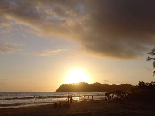 Stellazumbado en Hamelin: Paisaje, #sunsetporn #sunamdbeach