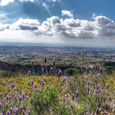 Helenbell33 en Hamelin: Paisaje  (Castellón), #tossalgros #montaña #naturalezaenCastellón #senderismo #castellon_naturalmente #castellon #Castelló #comunit...
