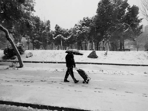 Martinezantonio.correo en Hamelin: Paisaje  (Madrid), #invierno2020