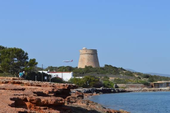 Al.andpom en Hamelin: Paisaje, Sea Salines Ibiza