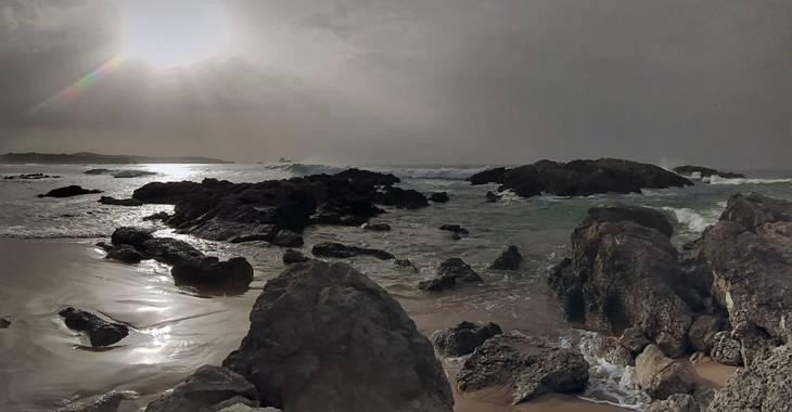 engraciaposada en Hamelin: Paisaje, #playa #marcantabrico