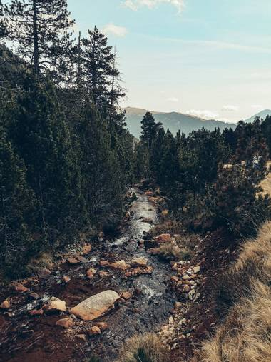 Miriam en Hamelin: Paisaje  (Lérida), #lavalldeboí #pirineos #montaña #forest #natura #conservacion #biodiversidad #mountain #nature #paisajes #wildandfree