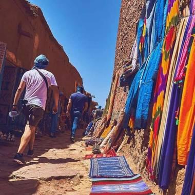 muzzolonsilvana en Hamelin: Paisaje, Marrueco 😍