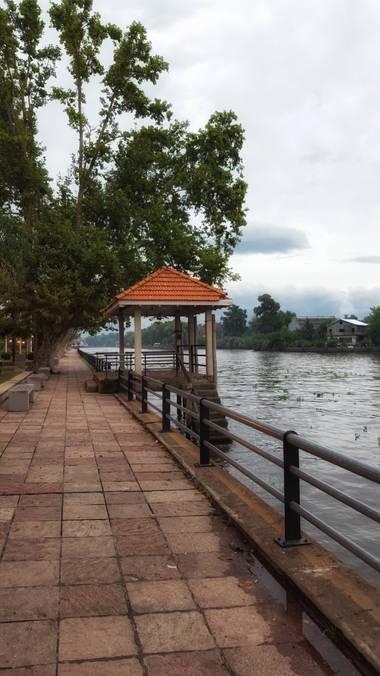 Almudenaazul en Hamelin: Paisaje  (Tigre)
