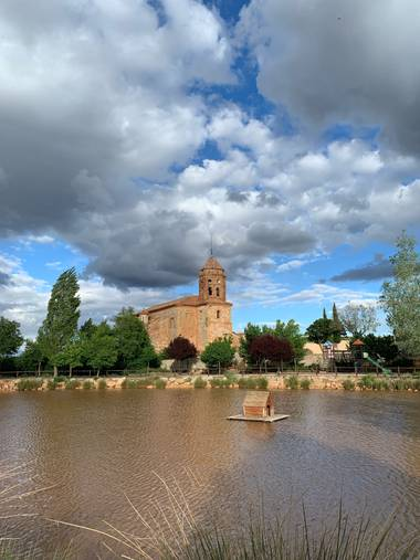 carogv1995 en Hamelin: Paisaje  (Teruel), #flora21 #paisajesnaturales