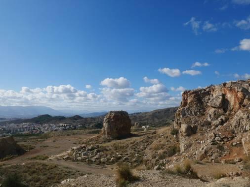 Iman.akhrouf en Hamelin: Paisaje  (Málaga)